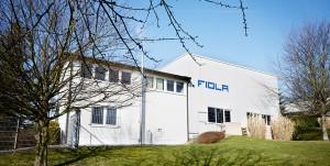 Die FIOLA GmbH Filtertechnik